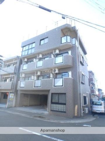 鹿児島県鹿児島市、高見馬場駅徒歩27分の築14年 4階建の賃貸マンション