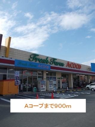 フィオーレK&M・Ⅲ[2DK/45.72m2]の周辺1
