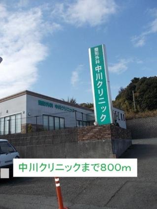 フィオーレK&M・Ⅲ[2DK/45.72m2]の周辺6