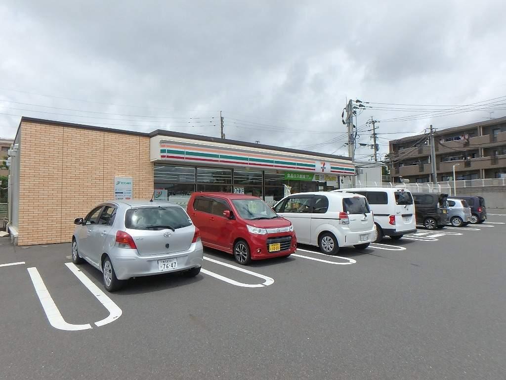 セブン-イレブン 鹿児島吉野支所前店 750m