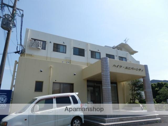 鹿児島県鹿児島市、坂之上駅徒歩30分の築26年 4階建の賃貸マンション