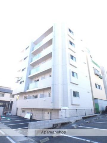 鹿児島県鹿児島市、鹿児島中央駅徒歩11分の新築 5階建の賃貸マンション