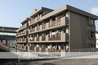鹿児島県鹿児島市、広木駅徒歩41分の築23年 5階建の賃貸マンション