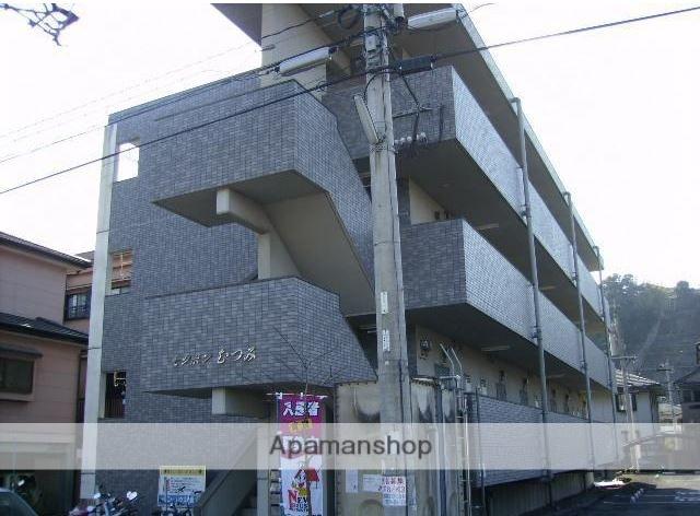 鹿児島県鹿児島市、水族館口駅徒歩39分の築19年 3階建の賃貸マンション