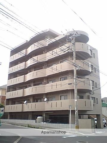 鹿児島県鹿児島市、谷山駅徒歩27分の築11年 6階建の賃貸マンション