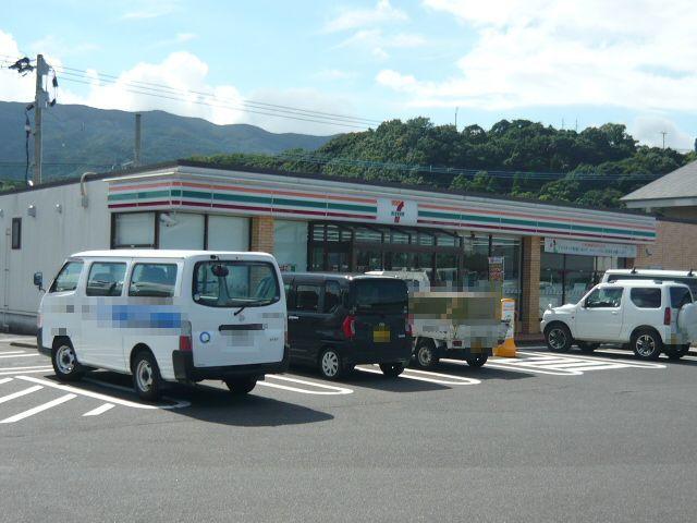 セブンイレブン鹿児島喜入店 750m