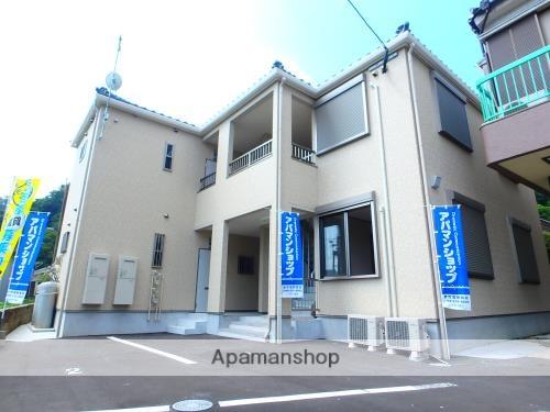 鹿児島県鹿児島市、鹿児島駅徒歩31分の新築 2階建の賃貸アパート