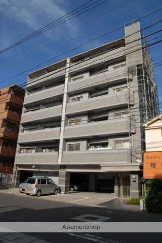鹿児島県鹿児島市、荒田八幡駅徒歩10分の築12年 6階建の賃貸マンション