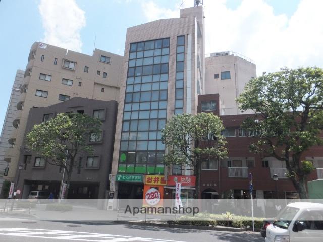 鹿児島県鹿児島市、二中通駅徒歩8分の築29年 6階建の賃貸マンション