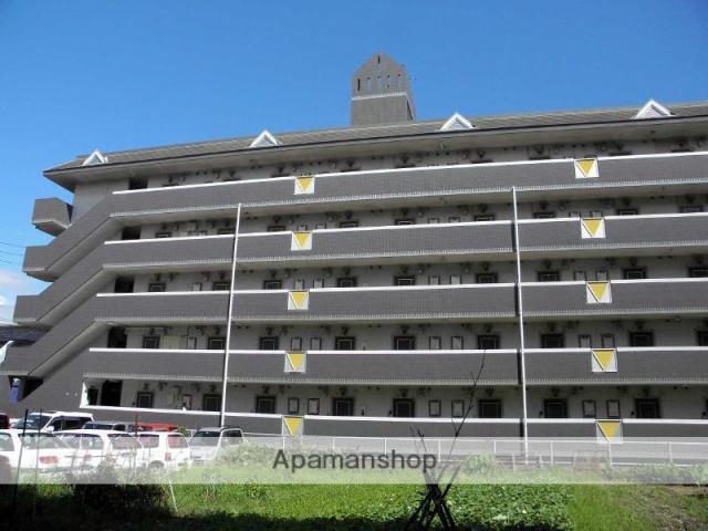 鹿児島県鹿児島市、宇宿駅徒歩9分の築27年 5階建の賃貸マンション