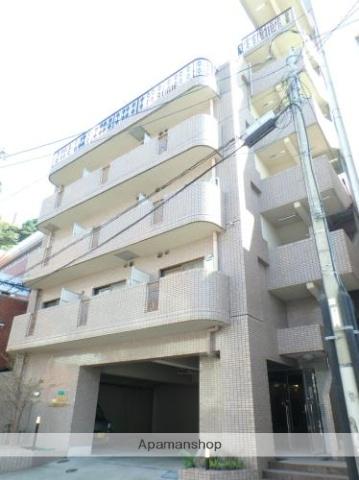 鹿児島県鹿児島市、高見馬場駅徒歩15分の築19年 7階建の賃貸マンション