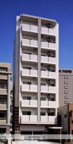 鹿児島県鹿児島市、鹿児島中央駅徒歩7分の築4年 8階建の賃貸マンション