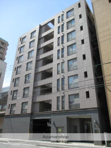 鹿児島県鹿児島市、鹿児島駅徒歩4分の築12年 8階建の賃貸マンション