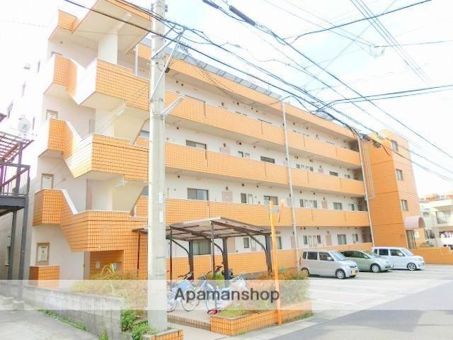 鹿児島県鹿児島市の築31年 4階建の賃貸マンション