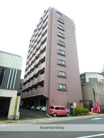 鹿児島県鹿児島市、桜島桟橋駅徒歩3分の築17年 11階建の賃貸マンション