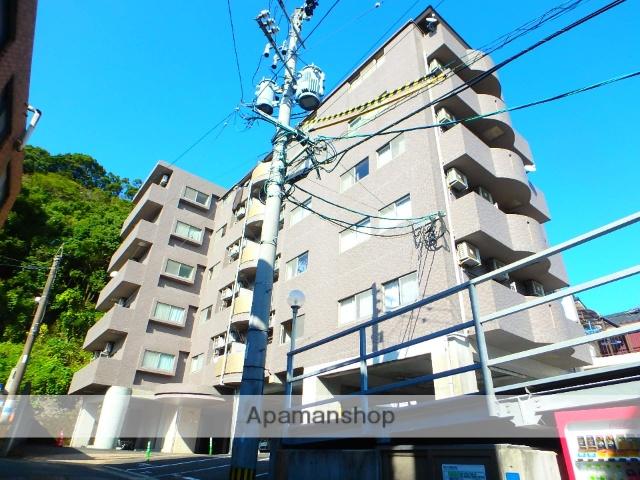 鹿児島県鹿児島市、高見馬場駅徒歩10分の築12年 6階建の賃貸マンション