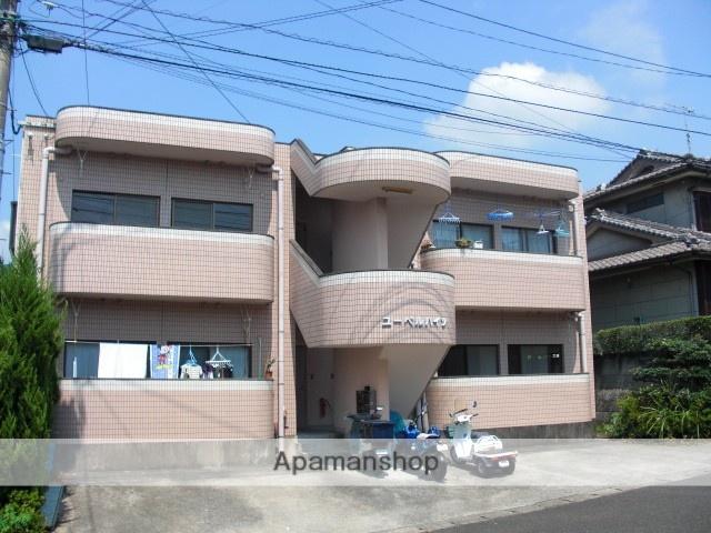 鹿児島県鹿児島市の築24年 2階建の賃貸マンション
