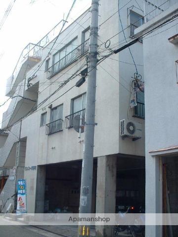 鹿児島県鹿児島市、甲東中学校前駅徒歩9分の築37年 4階建の賃貸マンション