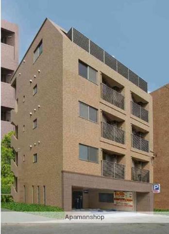 鹿児島県鹿児島市、鹿児島中央駅徒歩8分の築10年 5階建の賃貸マンション
