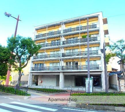 鹿児島県鹿児島市、騎射場駅徒歩8分の築13年 5階建の賃貸マンション