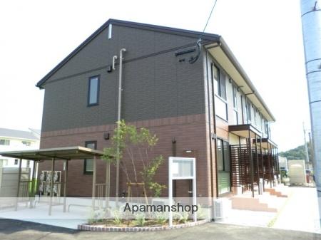 鹿児島県鹿児島市、谷山駅徒歩30分の新築 2階建の賃貸アパート