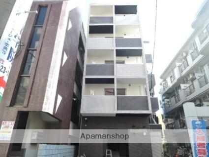 鹿児島県鹿児島市、甲東中学校前駅徒歩7分の新築 5階建の賃貸マンション