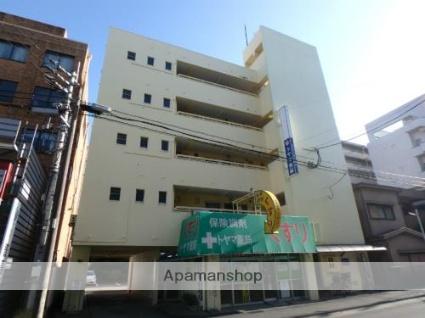 鹿児島県鹿児島市、甲東中学校前駅徒歩5分の築41年 5階建の賃貸マンション