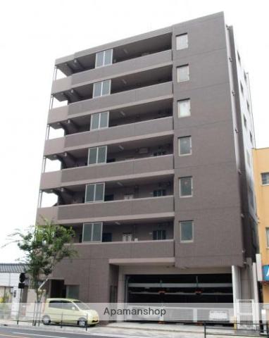 鹿児島県鹿児島市、加治屋町駅徒歩20分の築14年 7階建の賃貸マンション