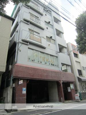 鹿児島県鹿児島市の築33年 5階建の賃貸マンション