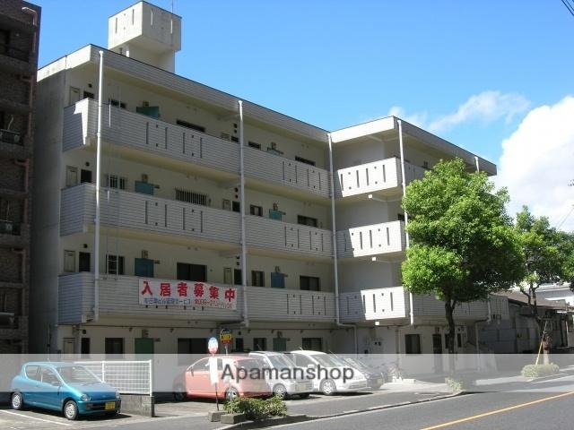 鹿児島県鹿児島市、都通駅徒歩18分の築30年 4階建の賃貸マンション