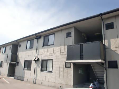 鹿児島県鹿児島市、姶良駅徒歩142分の築16年 2階建の賃貸アパート