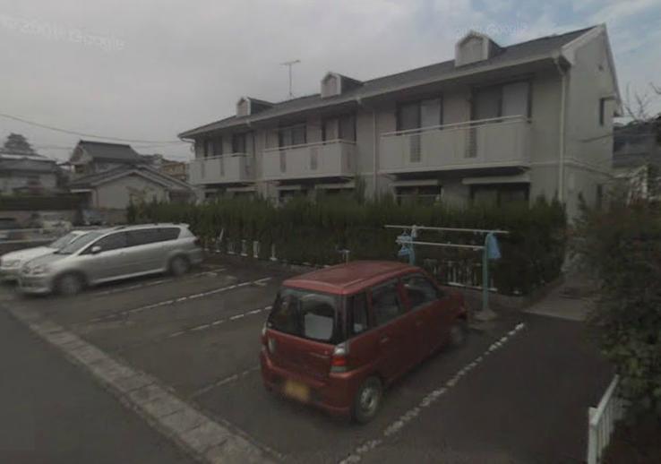 鹿児島県鹿児島市、鹿児島中央駅徒歩25分の築25年 2階建の賃貸アパート