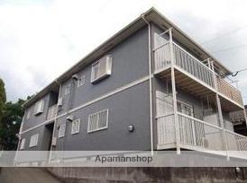 鹿児島県鹿児島市の築19年 2階建の賃貸アパート