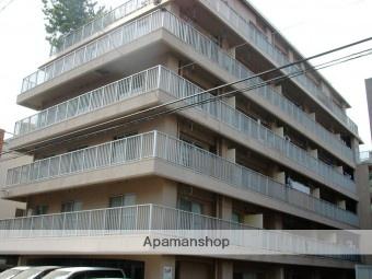 鹿児島県鹿児島市、加治屋町駅徒歩7分の築40年 6階建の賃貸マンション