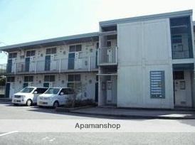 鹿児島県鹿児島市、鹿児島駅徒歩61分の築16年 2階建の賃貸アパート