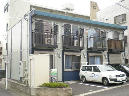 鹿児島県鹿児島市、宇宿駅徒歩6分の築12年 2階建の賃貸テラスハウス