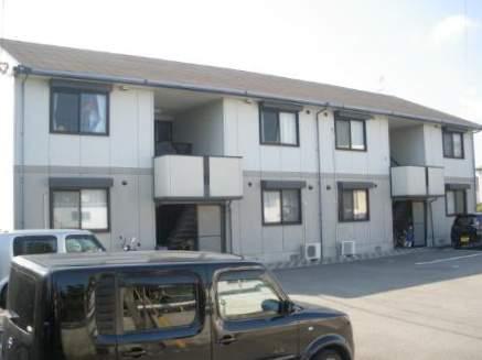 鹿児島県鹿児島市、竜ケ水駅徒歩104分の築19年 2階建の賃貸アパート