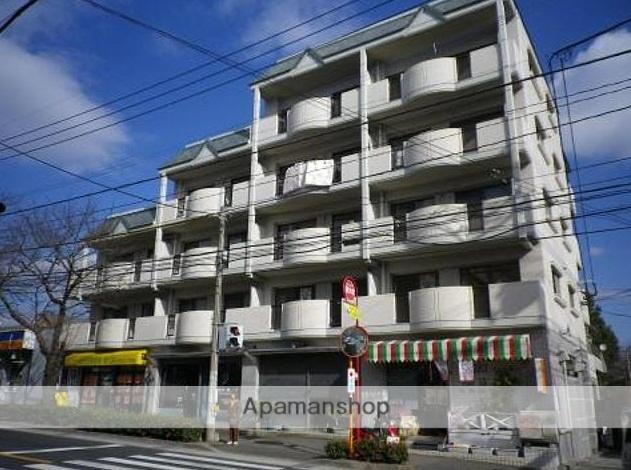 鹿児島県鹿児島市の築28年 5階建の賃貸マンション