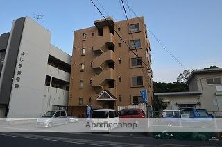 鹿児島県鹿児島市、脇田駅徒歩16分の築21年 5階建の賃貸マンション