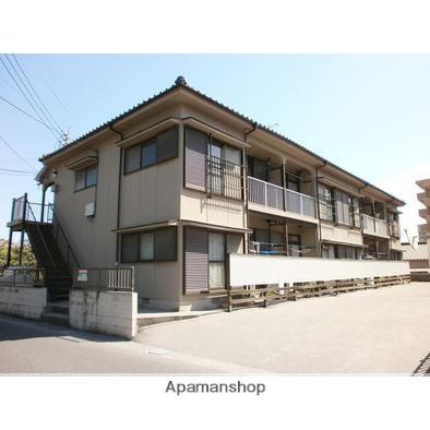 鹿児島県鹿児島市、笹貫駅徒歩14分の築32年 2階建の賃貸アパート