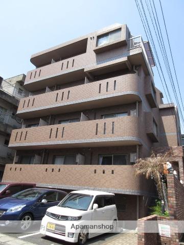 鹿児島県鹿児島市、涙橋駅徒歩2分の築13年 5階建の賃貸マンション
