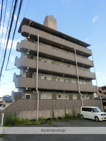 鹿児島県鹿児島市、宇宿駅徒歩7分の築20年 5階建の賃貸マンション