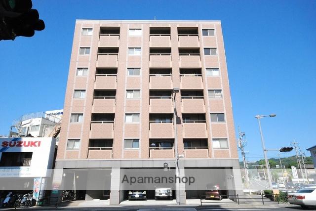 鹿児島県鹿児島市、鹿児島駅徒歩5分の築13年 7階建の賃貸マンション