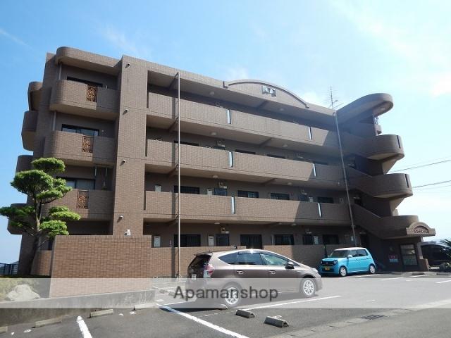 鹿児島県鹿児島市、南鹿児島駅徒歩14分の築17年 4階建の賃貸マンション