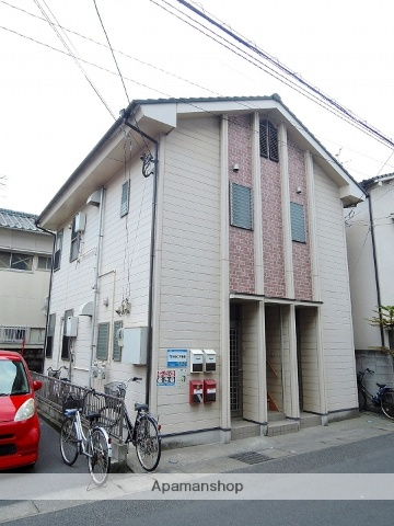 池田コーポⅢ