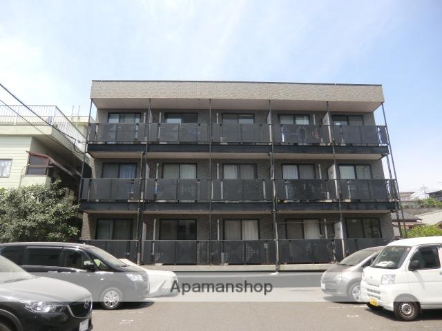 鹿児島県鹿児島市、二軒茶屋駅徒歩3分の築15年 3階建の賃貸マンション