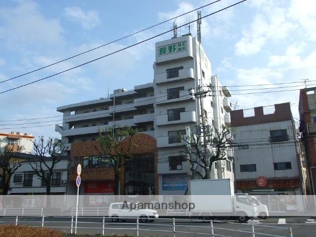 鹿児島県鹿児島市、南鹿児島駅徒歩5分の築26年 6階建の賃貸マンション