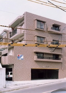 鹿児島県鹿児島市、郡元駅徒歩13分の築16年 3階建の賃貸マンション