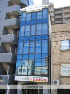 鹿児島県鹿児島市、都通駅徒歩4分の築28年 5階建の賃貸マンション