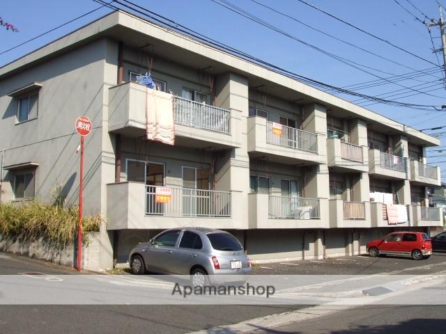 鹿児島県鹿児島市の築30年 2階建の賃貸マンション